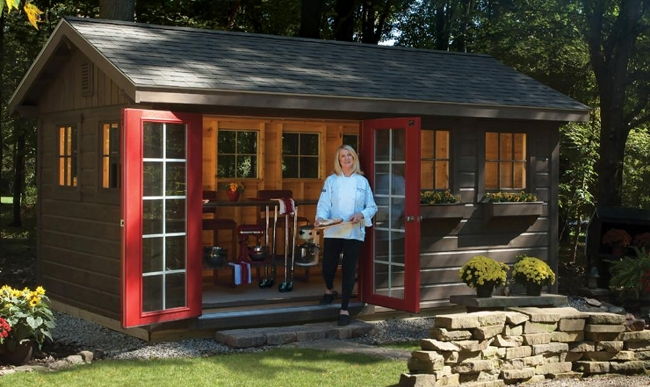 Aurora Amish Swings Amp Things