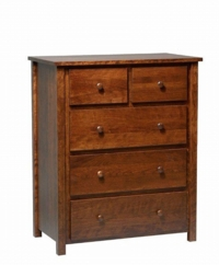 CJ 503 Christian Jacob 5 Drawer Chest