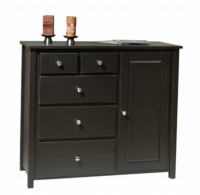 CJ 507 Christian Jacob Door Chest