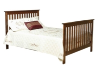 CR 102 Christian Jacob Full Bed