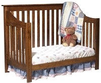 CR 102 Christian Jacob Youth Bed