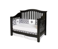 CR 107 Gabrielle Youth Bed