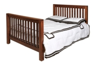 CR 109 Jackson Full Bed