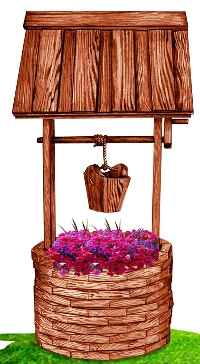 Wishing Well small