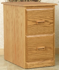 File Cabinet 2 Drawers