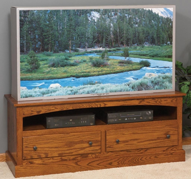 3214a Deluxe Plasma TV Stand