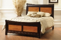 Avondale Collection - Bed (Queen)