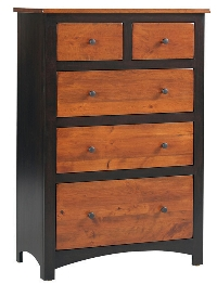 Avondale Collection - Chest