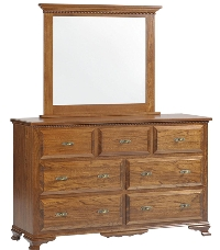 Berkshire Collection - Dresser