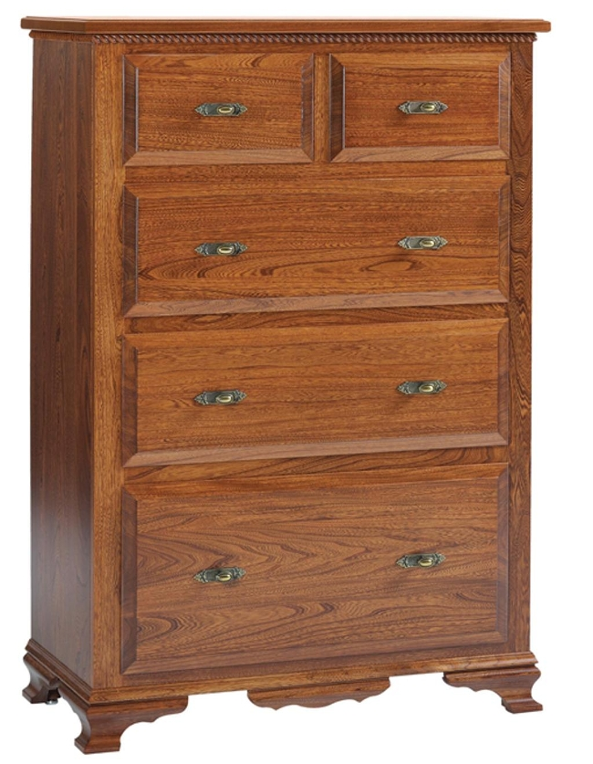 Berkshire Collection - Chest
