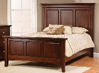 Brookfield Collection - Bed (Queen)