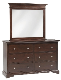 Brookfield Collection - Dresser