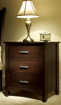 Cambrai Mission - Nightstand