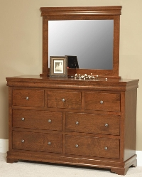 Luxembourg Collection - Dresser