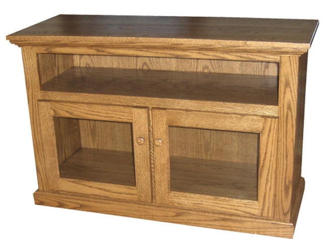 TV Stand w/R.P. or Glass