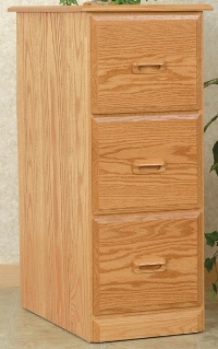 File Cabinet 3 Drawers