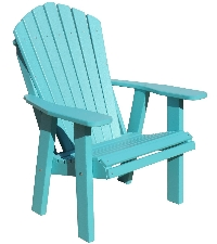 2' Adirondack GS Chair